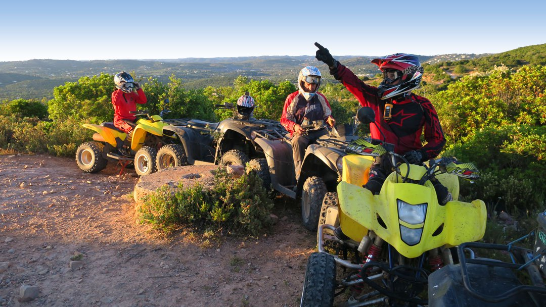 @algarveaddicts's cover photo for 'Rooster Quad Tours – exploring the Algarve's back roads'