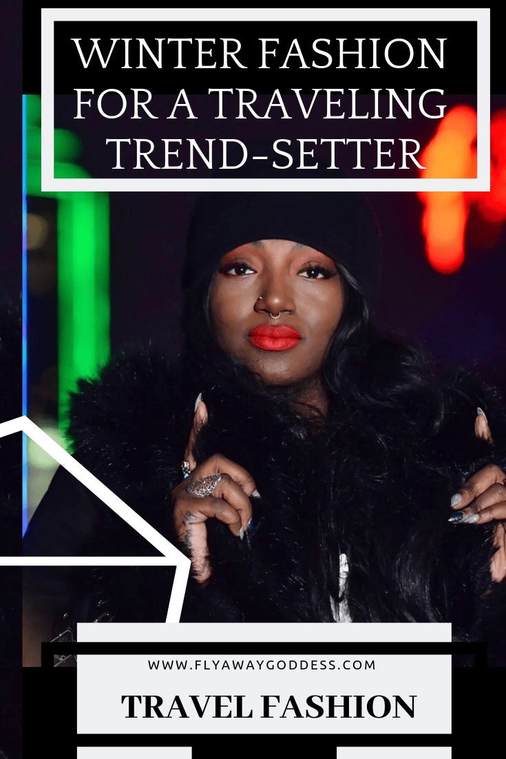 @heyyyitsmediana's cover photo for 'Winter Fashion For A Traveling Trend-Setter -'