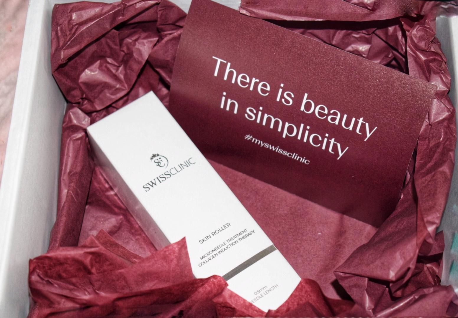 @beautybysara_nl's cover photo for 'Must have beauty tool for glowing skin : Derma roller'