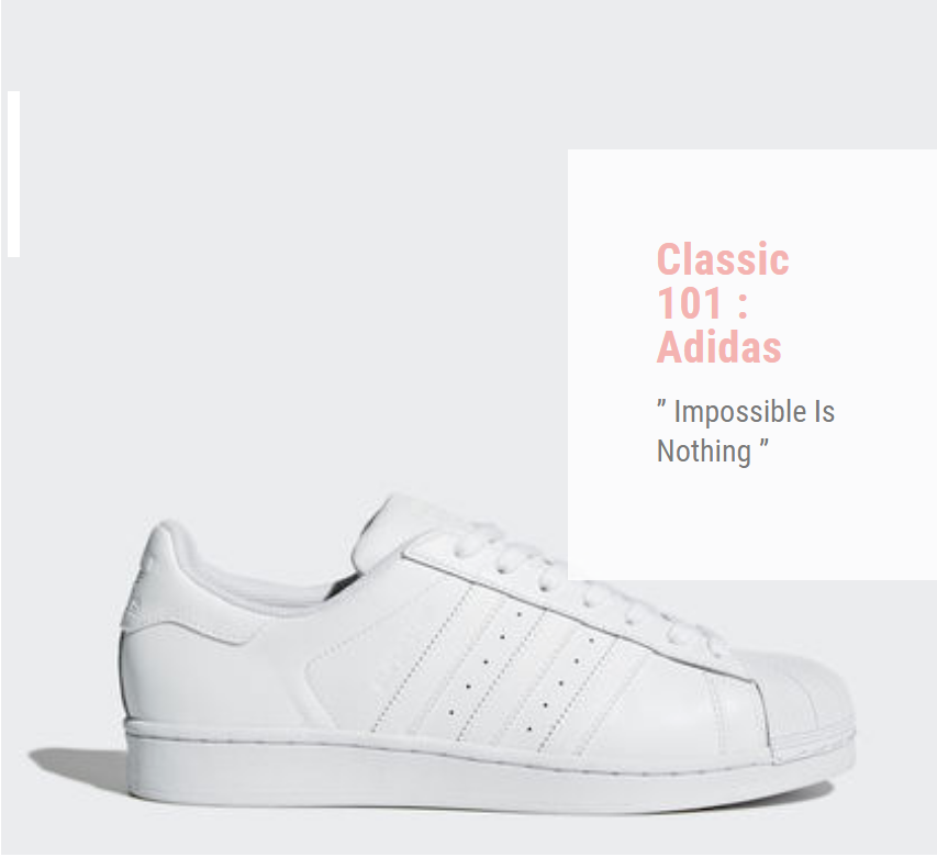@beautybysara_nl's cover photo for '[:nl]Must have classics 101 : Adidas sneakers[:]'