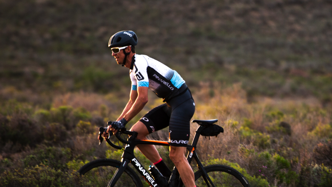 @danielhughesuk's cover photo for 'Daniel Hughes vs the Hotchillee 7-day gravel adventure race'
