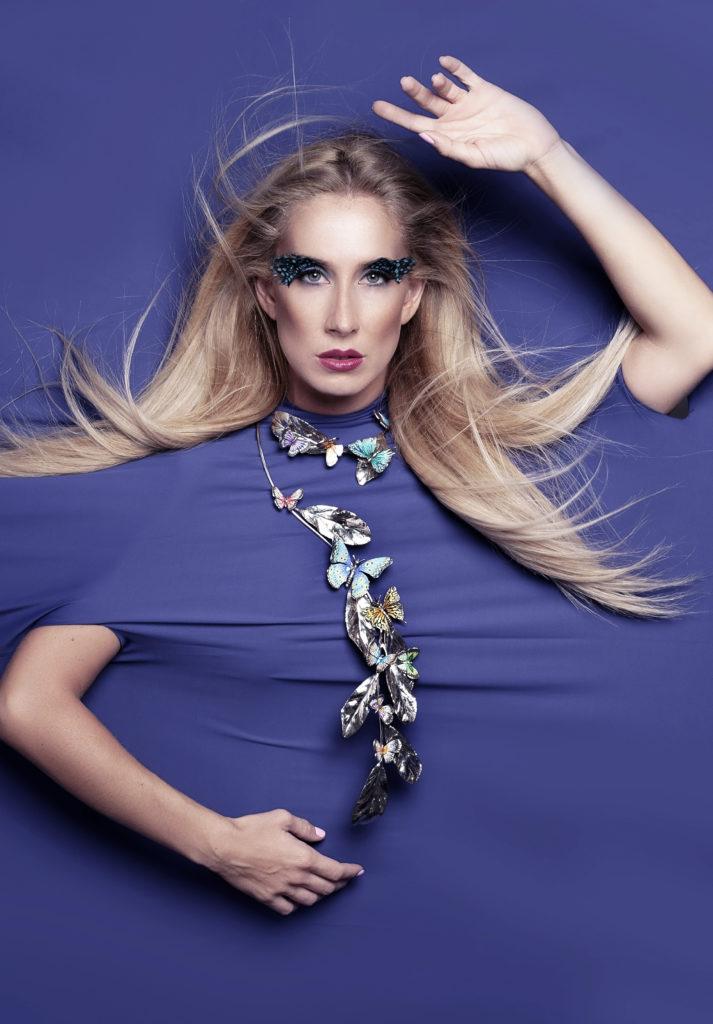@missgio_jewelryblog's cover photo for 'RAFFAELLA ZANETTI, Luxury italian jewerly design, hand made - jewellery blog'