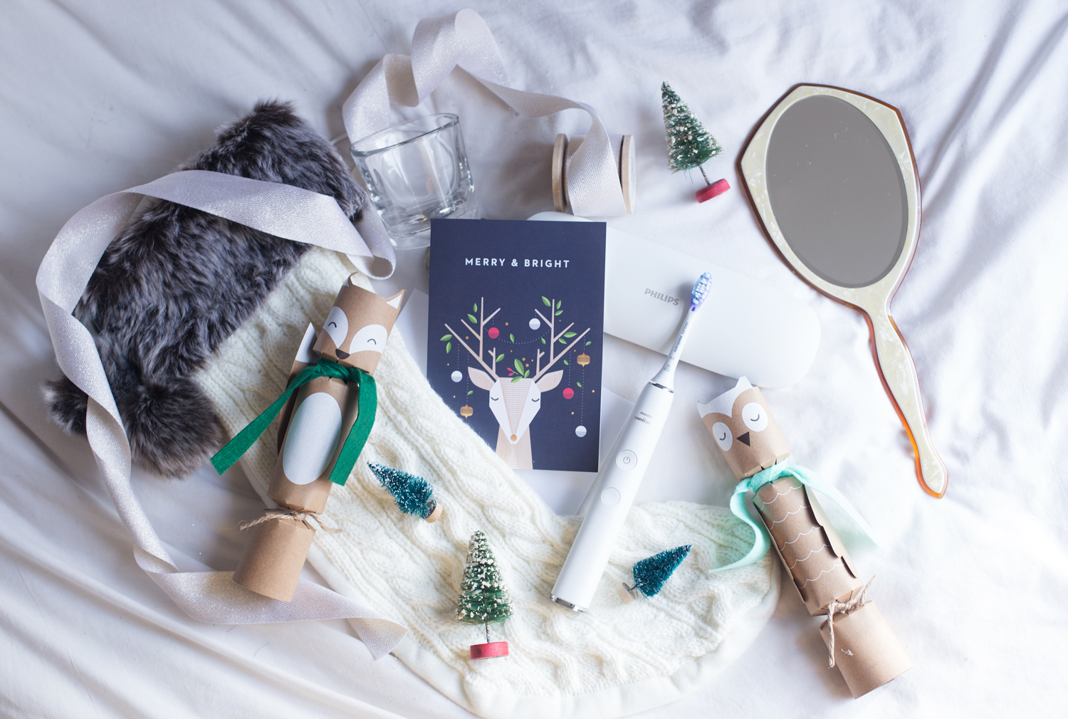 @onearmedmama_tristin's cover photo for 'Luxury Self Care DIY Gift Basket'