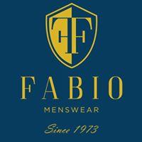 @torontomenssuits's cover photo for 'Fabio European  Menswear'