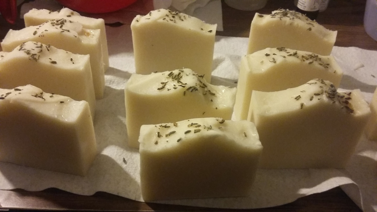 @dreamstar1666's cover photo for 'Essentialdepot Review:Lavender soap'