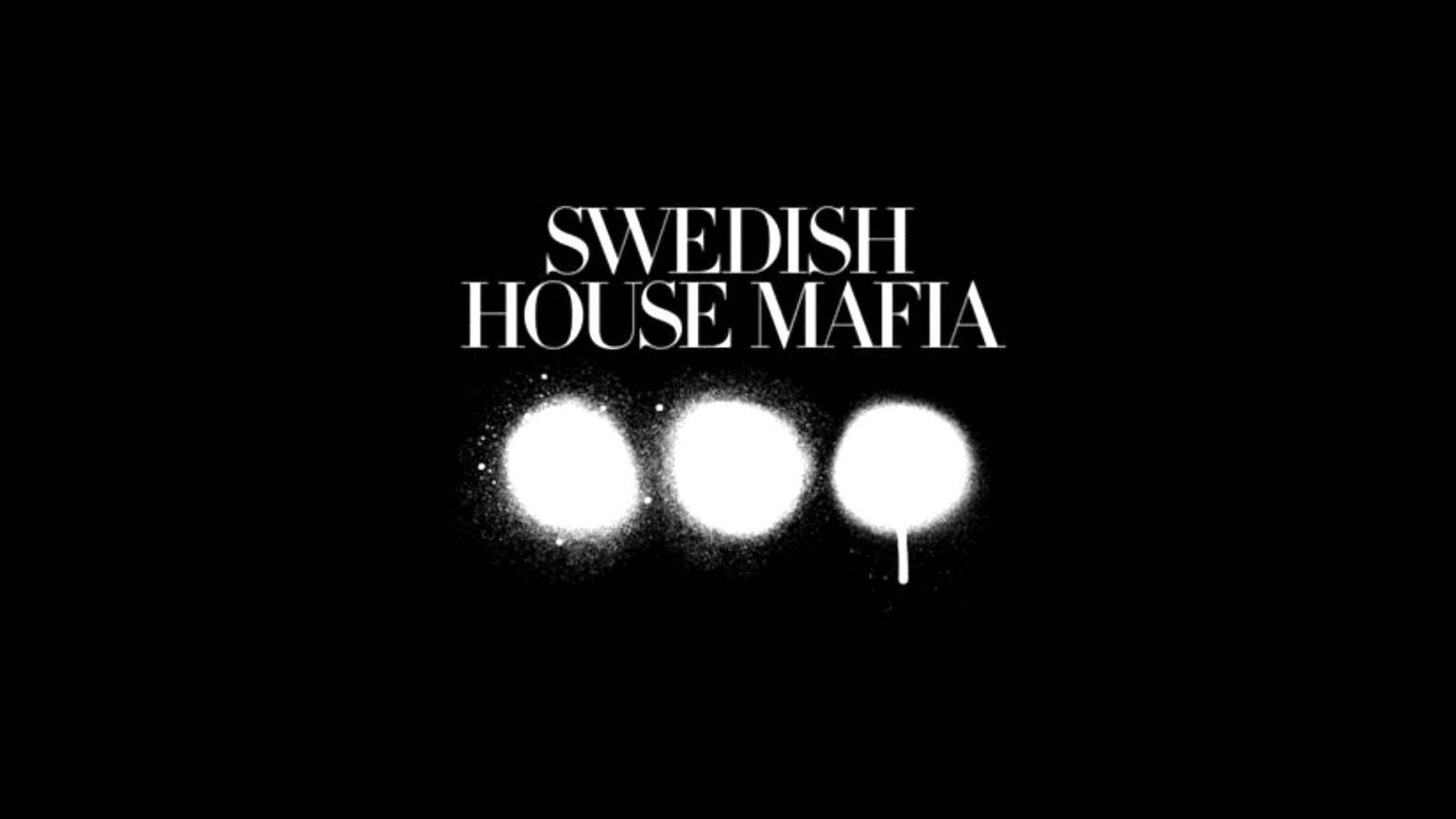 @brisantoscoy's cover photo for 'CONFIRMADO, ¡SWEDISH HOUSE MAFIA REGRESA A MEXICO! - BLITZ'