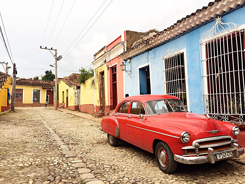 @inviaggioconapple's cover photo for 'CUBA. Itinerario di 16 giorni: città coloniali, piantagioni e spiagge | In Viaggio con Apple | Il Blog di Viaggi di Melania Bifaro'
