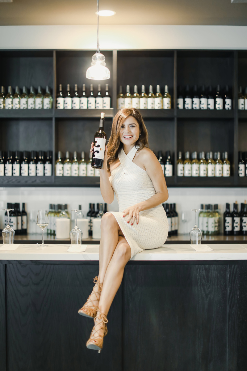 @kristin_reveles's cover photo for 'BOTTAIA Winery: A Little Bit Of Napa in Temecula California'