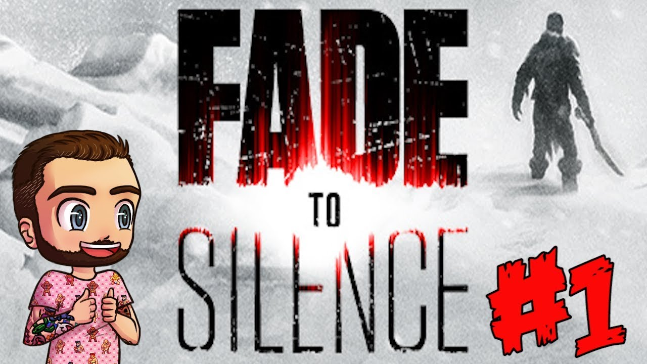 @mrkravin's cover photo for 'Fade To Silence - NEW SURVIVAL HORROR (Pre-Early Access Gameplay) #AD'