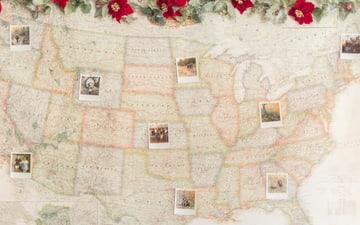 @toddlinacrossamerica's cover photo for 'DIY Memories Map'