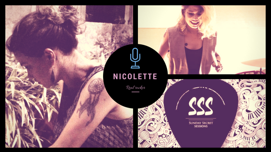 @ronil.philips's cover photo for 'Nicolette Gore | Ronil Philips | The Silverback FAM |'