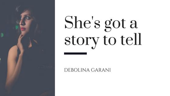 @ronil.philips's cover photo for 'Debolina Garani | Ronil Philips | The Silverback FAM |'