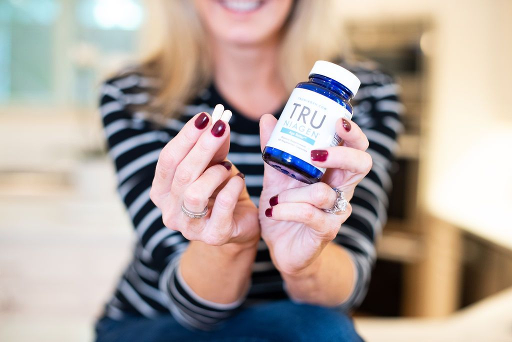 @tanyafosterblog's cover photo for 'Let's discuss NAD with Tru Niagen | Tanya Foster | Dallas Lifestyle & Fashion Blogger'