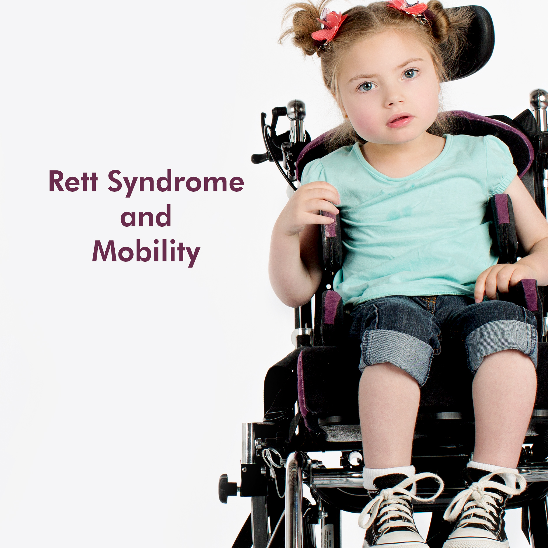 @graceforrett's cover photo for 'Rett syndrome and mobility'