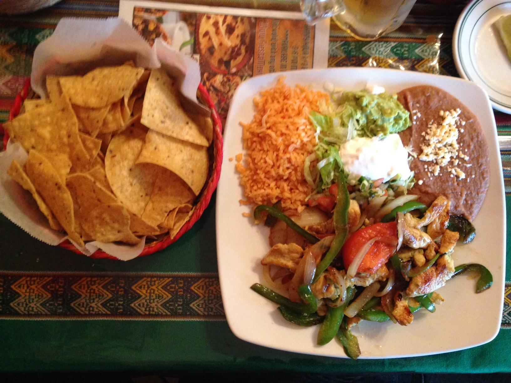 @loveforchicago312's cover photo for 'Five Reasons to LOVE Fiesta Mexicana - Love for Chicago'