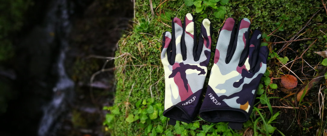 @emerald_mtb's cover photo for 'Handup Gloves'