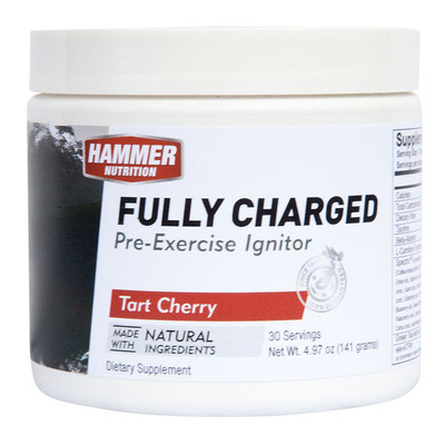 @tgrunfit's cover photo for 'Product Review: Hammer Nutrition Fully Charged'