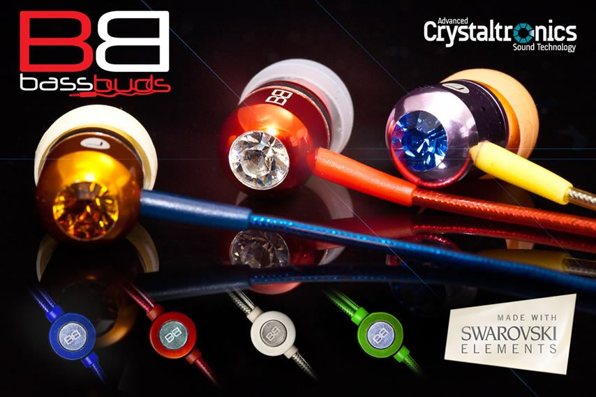 @blazingminds's cover photo for 'BassBuds - Listen To Your Music In Style - Review'