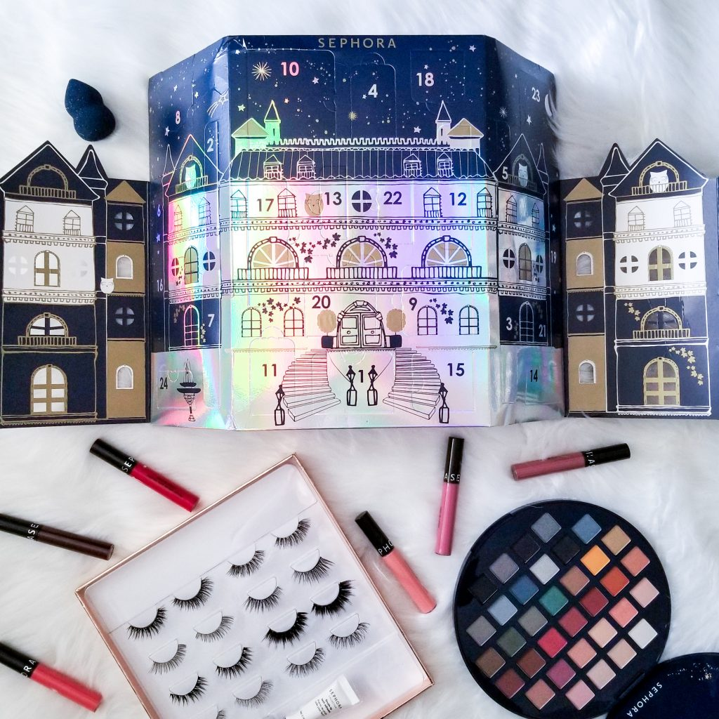 @thebrockblog's cover photo for 'Gift Guide For All Beauty Lovers - The Brock Blog'