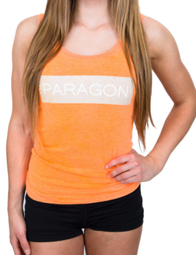 @becoming_beautiful_today's cover photo for 'Paragon Fitwear Tank Review'