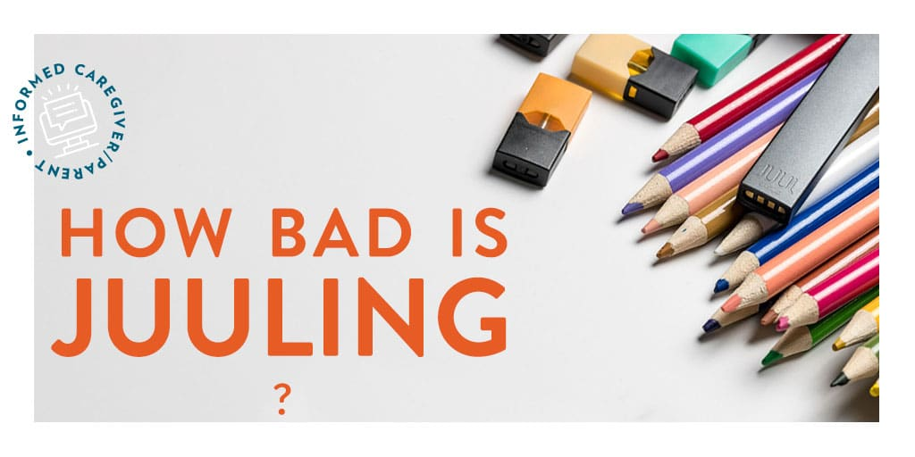 @themomkind's cover photo for 'What is Juuling? Teen use of E-cigaretes is on the Rise'