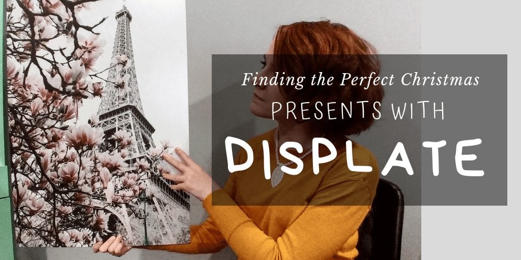 @themomkind's cover photo for 'Displate- Art on Metal Canvas is the perfect Christmas Gift Idea!'