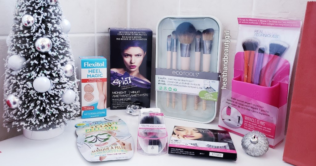 @healthandbeautygirl's cover photo for 'Stocking Stuffer Ideas For the Beauty Lover With FarleyCo Beauty!'