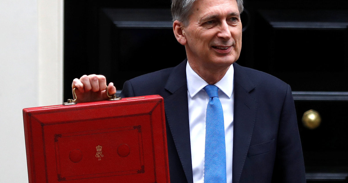 @timmyconnn's cover photo for 'Autumn Budget 2017 - Window Dressing May Not Draw in Young Voters'