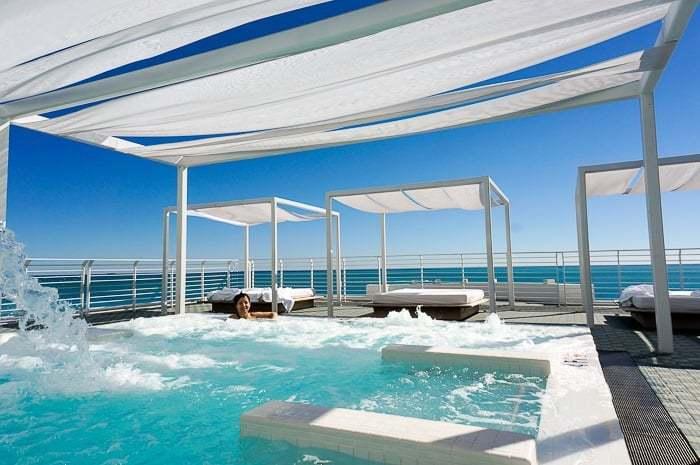 @desktodirtbag's cover photo for 'A Taste of Luxury at the Metropolitan by COMO Miami Beach'