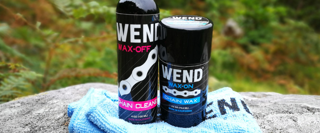 @emerald_mtb's cover photo for 'Wend Chain Wax Kit'