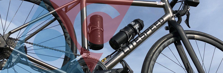 @cyclingclaude's cover photo for 'Litespeed Cherohala - Das Rad für fast jede Gelegenheit - CyclingClaude'