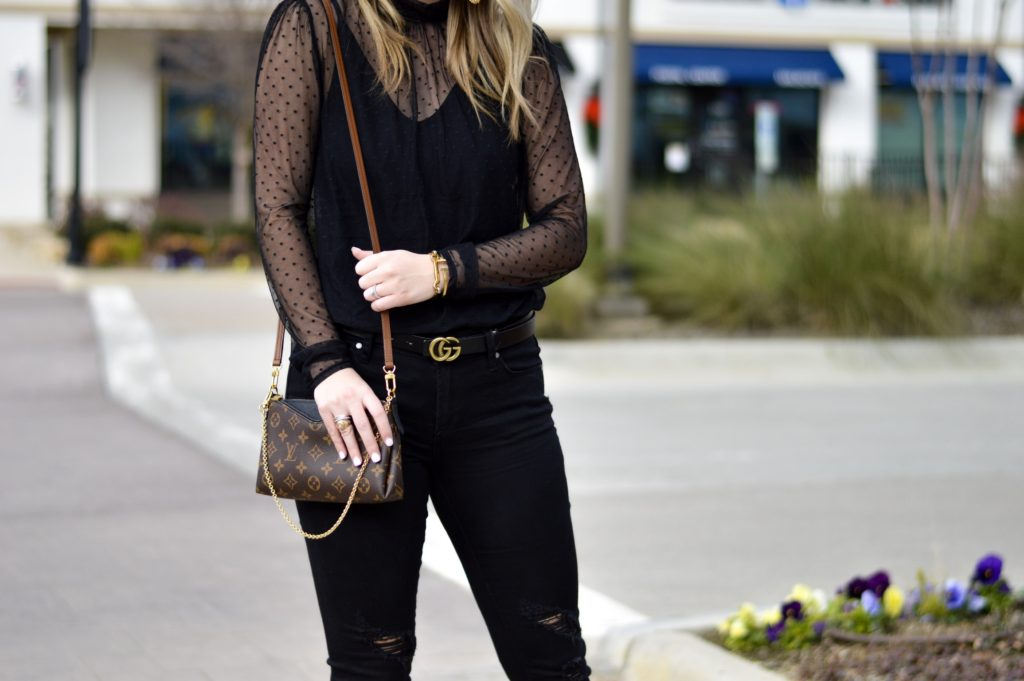 @adoremorewithgeor's cover photo for 'NYE Looks with Macy's | Adore More with Geor'