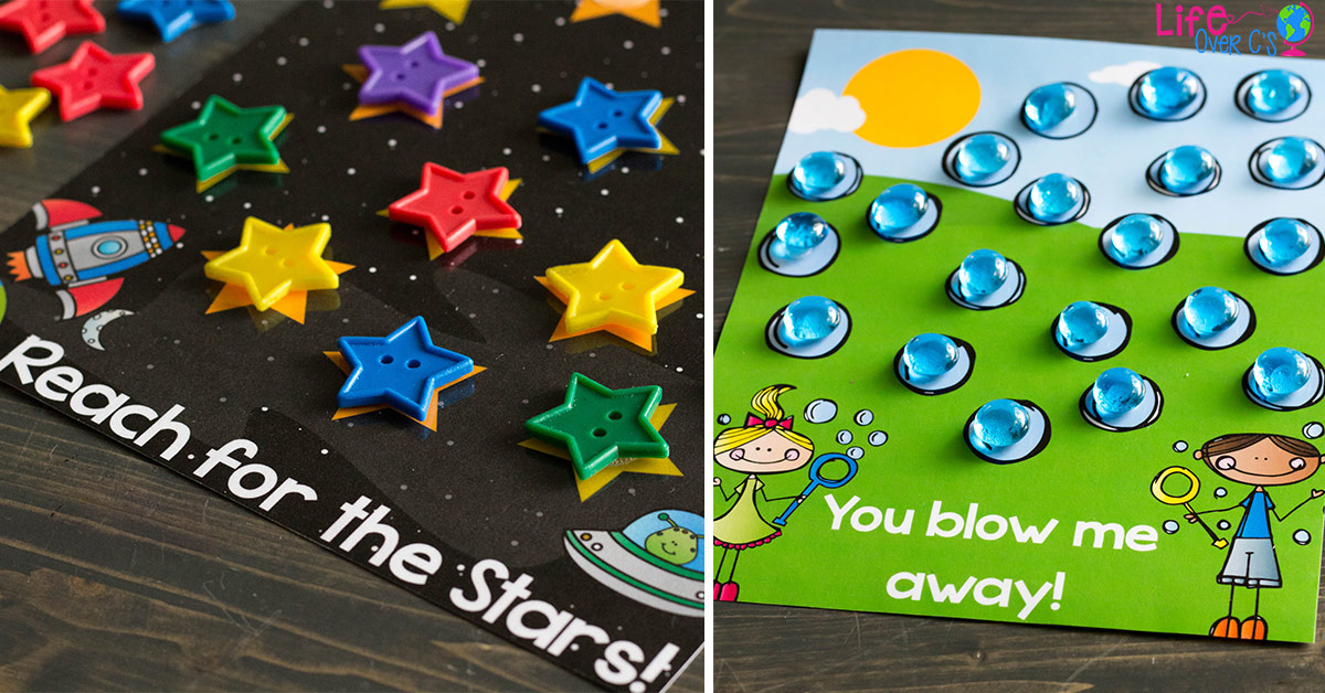 @lifeovercs's cover photo for 'Kids will love these reading reward charts!'