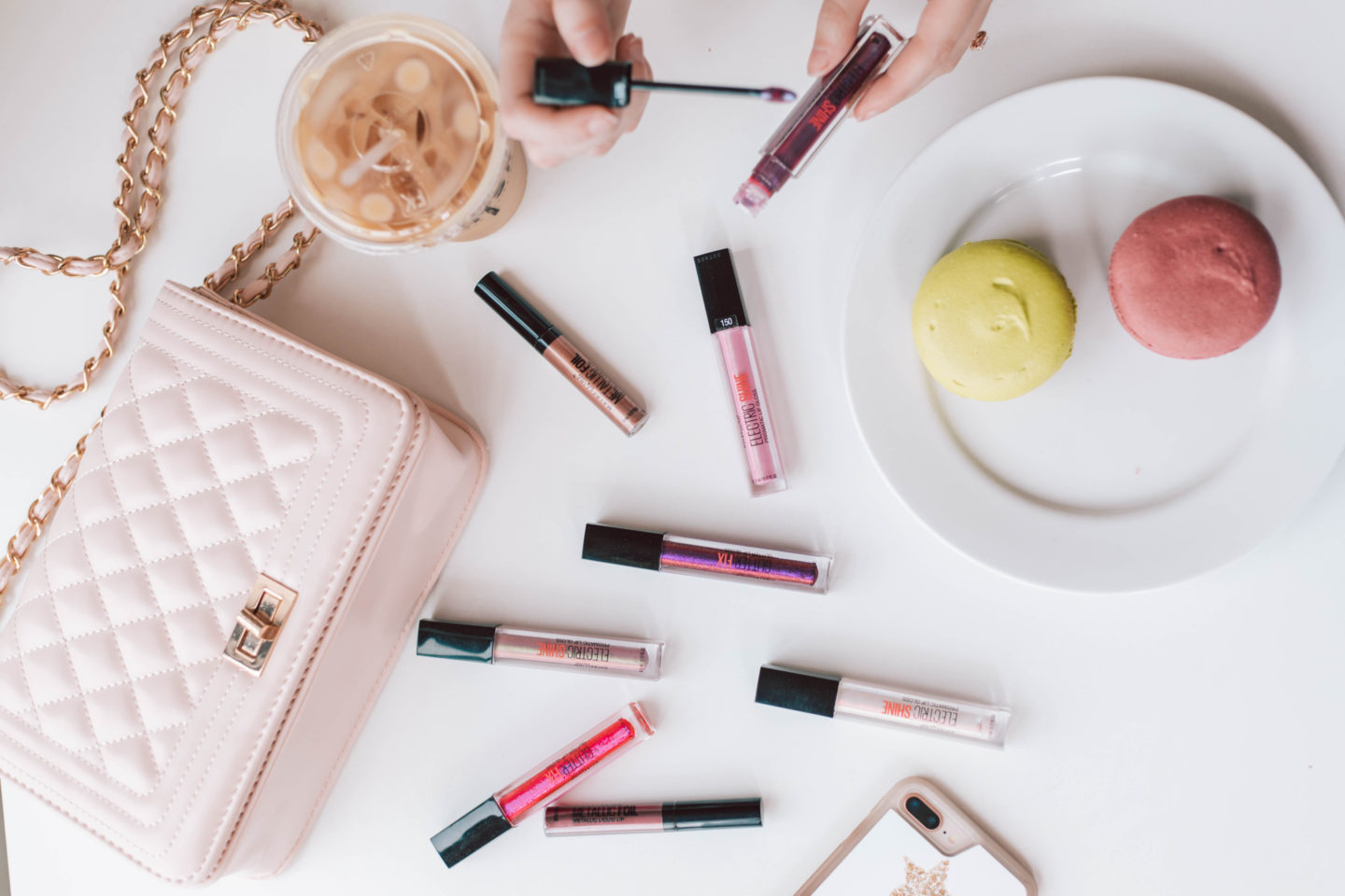 @shesawstyle's cover photo for '3 Lip Products You Should Be Using Right Now | She Saw Style'