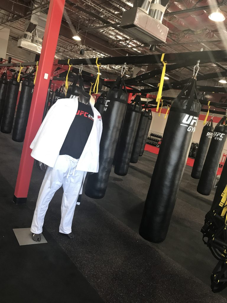 @renodads's cover photo for 'Review: UFC Gym Reno is Open For Business'