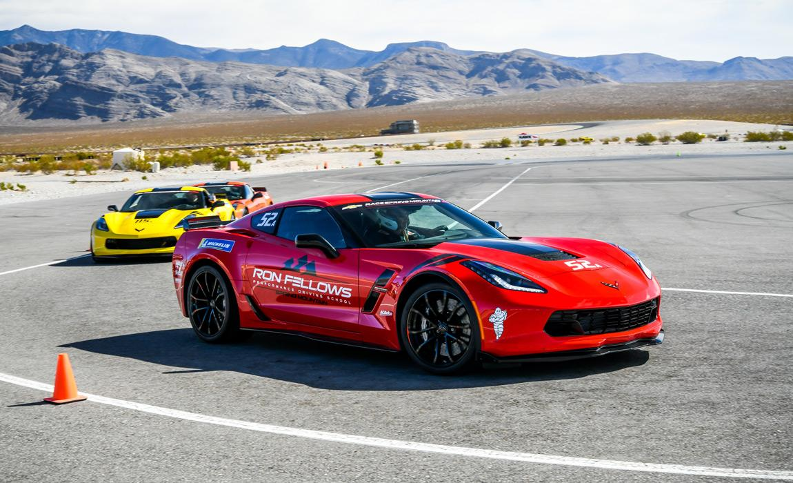 @mantripping's cover photo for '6 Things I Learned at The Ron Fellows Performance Driving School'
