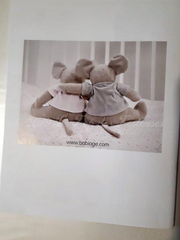 @top.des.testeuses's cover photo for 'Babiage la douceur à tout moment !! - Le Top des Testeuses'