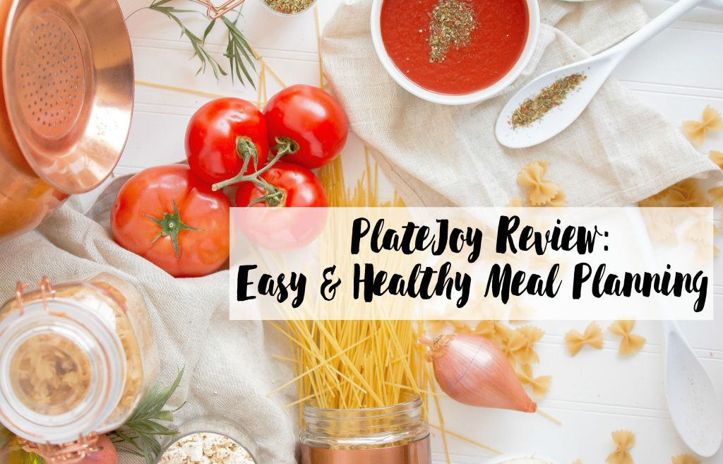 @lifewithkami's cover photo for 'Easy Healthy Meal Planning | Life With Kami'