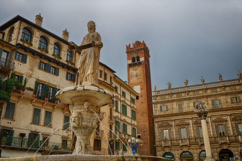 @crabintheair's cover photo for '14 Things To Do in Verona - Top Points of Interest'