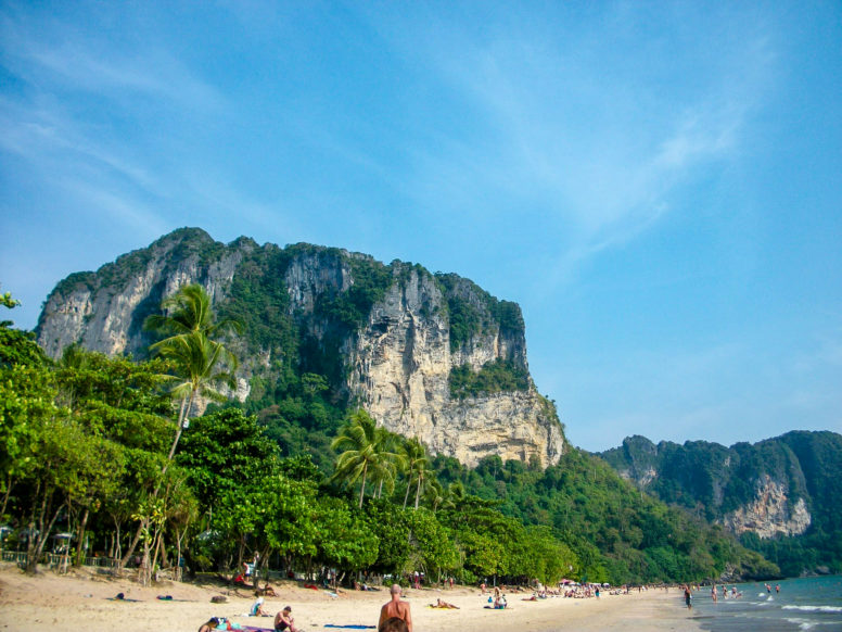 @crabintheair's cover photo for 'Things to do in Ao Nang, Thailand'