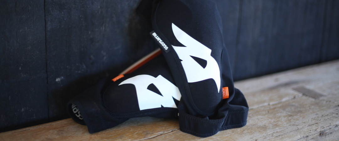 @emerald_mtb's cover photo for 'Review: Bluegrass Skinny D3O Knee Guards'