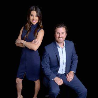 @kristinsfixins's cover photo for 'Meet Chad & Jacqueline Billings, Realtors at The Billings Group'