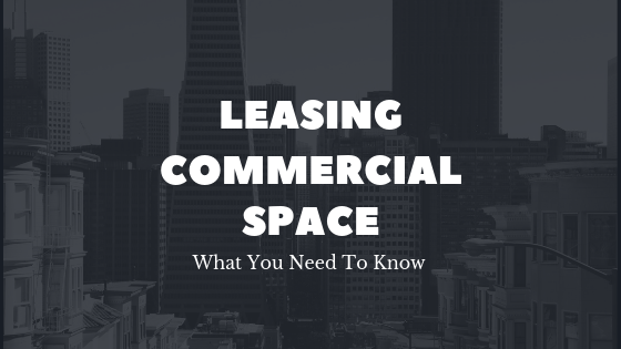 @chrsnova's cover photo for 'What do I need to know about leasing commercial space?'