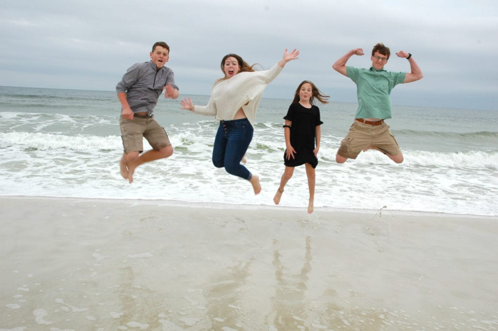 @crystallmccann_'s cover photo for 'Why You Should Take Your Family to Destin During Winter - Our Trip - Crystal L McCann'