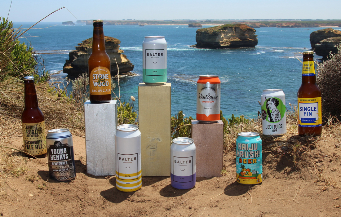 @thesipbeer's cover photo for 'WA runs out of numbers in GABS Hottest 100 | The Sip Beer News'