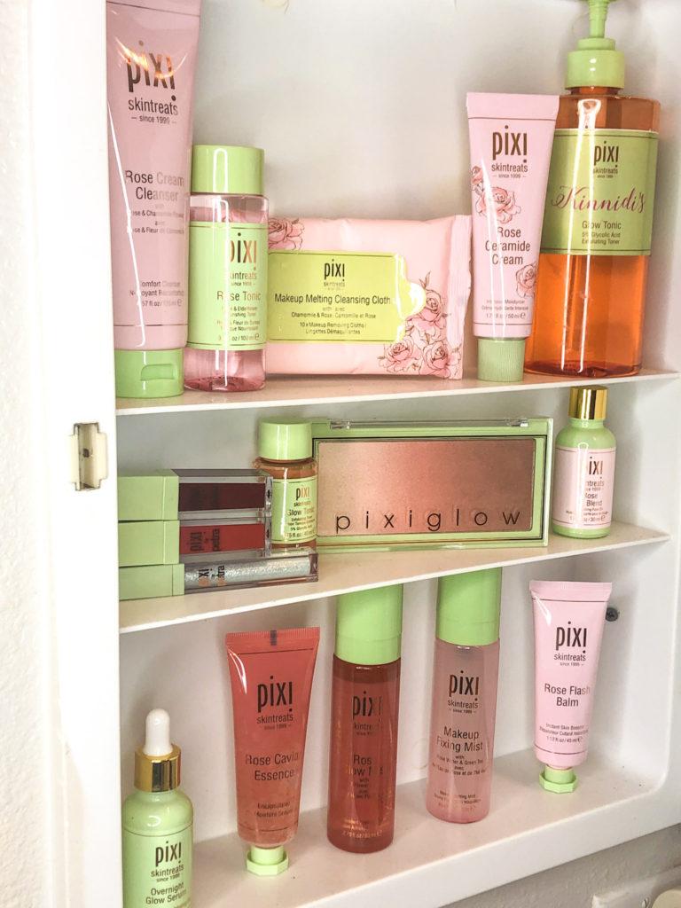 @kinnidialexiss's cover photo for 'Pixi Beauty: Petra's Rose Skincare Favorites - Kinnidi Alexiss'