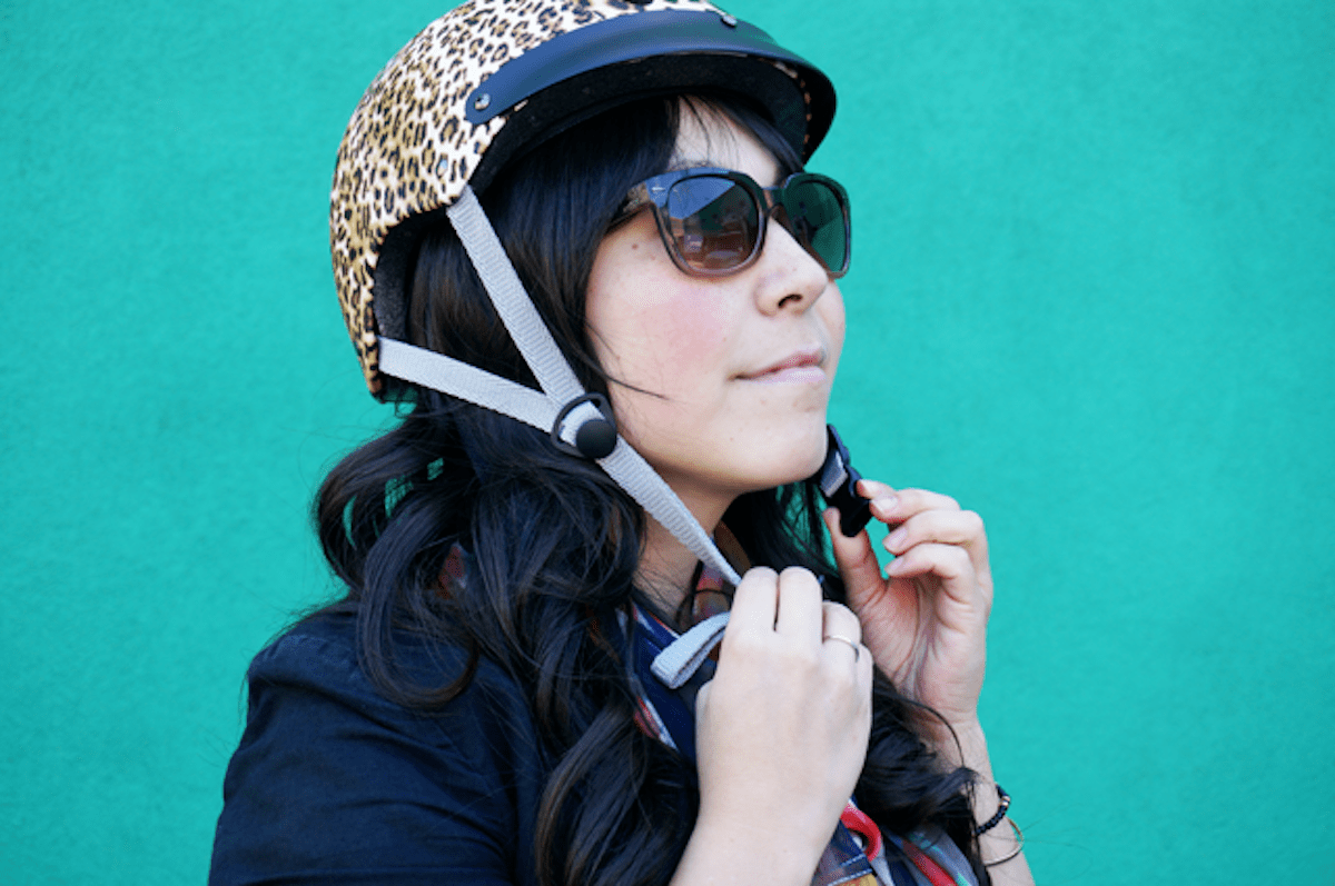 @citygirlrides's cover photo for 'HELMETS CITY CYCLISTS WILL LOVE FOR SUMMER'