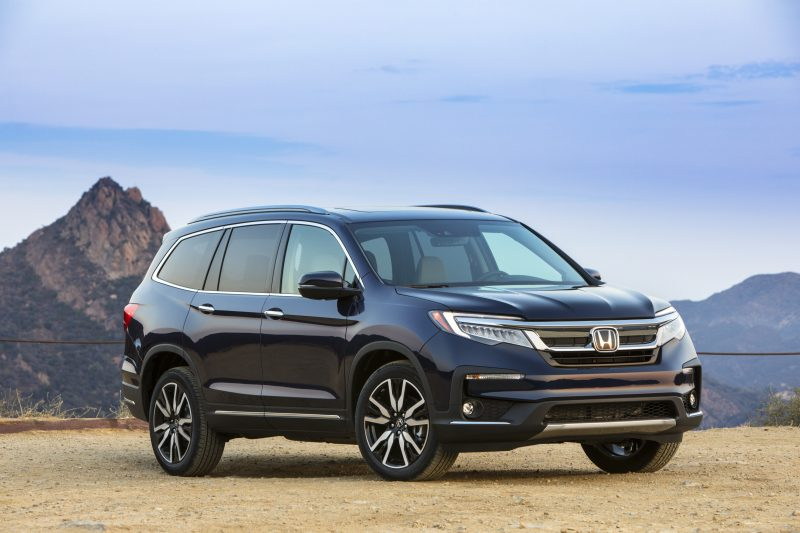 @autumninatlanta's cover photo for 'The Honda Pilot has been upgraded - check out the 2019 Honda Pilot'