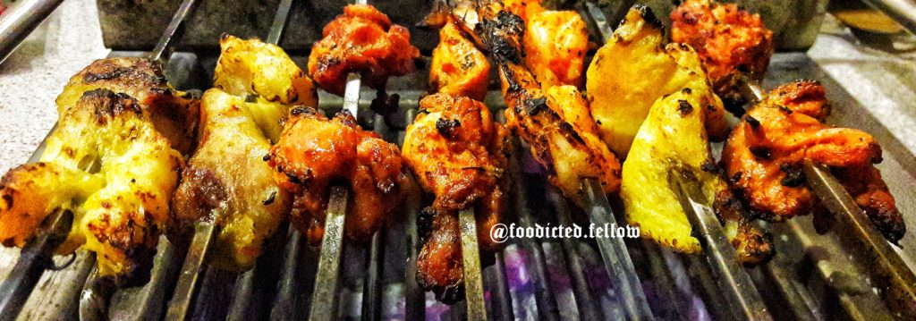 @foodicted.fellow's cover photo for 'Dinner haul at Barbeque Nation, Dehradun - Tailor your life with Aritro'