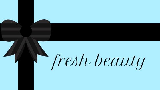 @exploding_nova's cover photo for 'Fresh Beauty Faves'